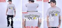 новый монстр rockstar tshirt 2 пары бесплатно доставка размер m-l-xl-2xl