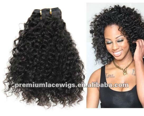 Body Wave Sew In Brazilian Hair Extension - Buy Brazilian Hair ...