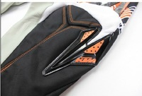 Мужская мотоэкипировка 2013 New racing pants / trousers / Racing - off-road motorcycle professional racing suit