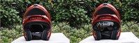 высокое качество двойной козырек флип шлемы полнолицевые ls2 шлем для мотоциклов