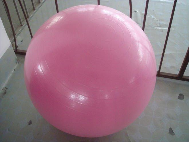 Good Quality PVC Balance Ball Promotion (CE Certificate )