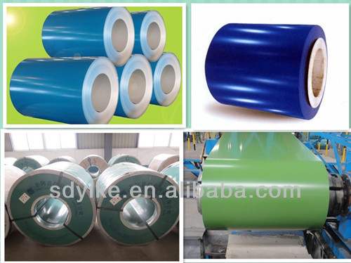 dx51d building material prepainted steel coil.alibaba.china