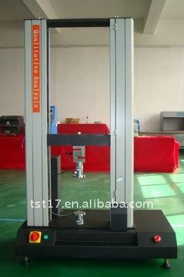 Laboratory Three Point Bending testing machine