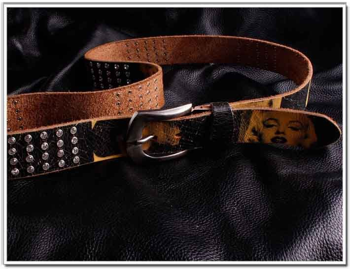 OLDCLAN Free Shipping - Best Sell - Cow leather - Fashion Belt - Fashion Accessory FGB04001