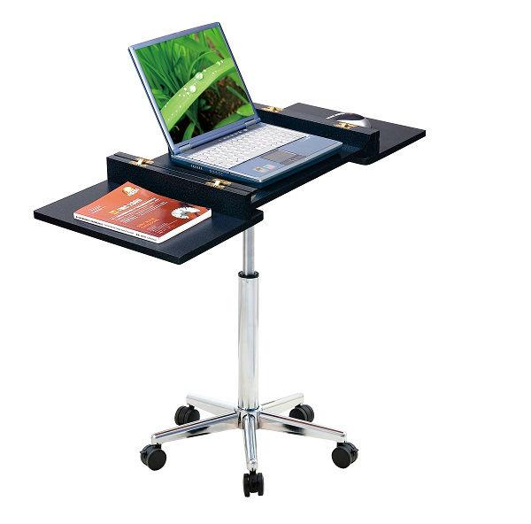 laptop desk wheels 2