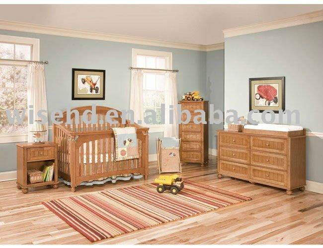 Muebles Para Habitacion De Bebe. Gallery Of Dormitorios Infantiles ...