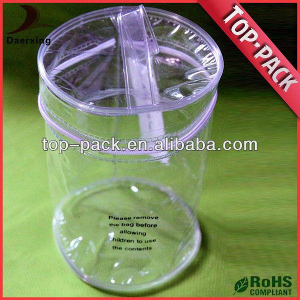 Cheap custom recycled plastic bottle tote bag