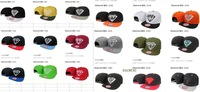 Мужская бейсболка Diamond 74 styles Diamond Supply Co Snapback Cap, many color f f