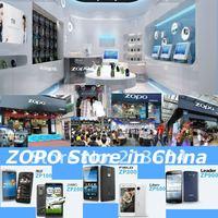 Мобильный телефон Original ZOPO ZP500+ 4.0 inch MTK6577 Android 4.0 Smartphone by SG post