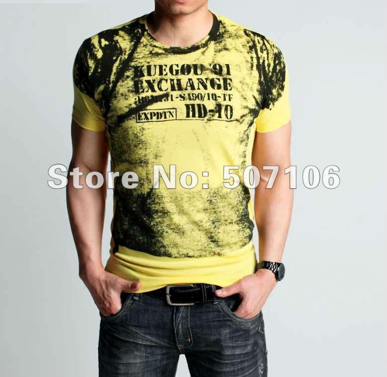 Mens Tees Short and Long Sleeve TShirts  DC Shoes