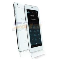 Планшетный ПК Cheap 3G Phone call 6.5inch Sanei G605 Android 4.1 Dual Core GPS Bluetooth 3G build in Dual OTG WIFI 521MB 4GB