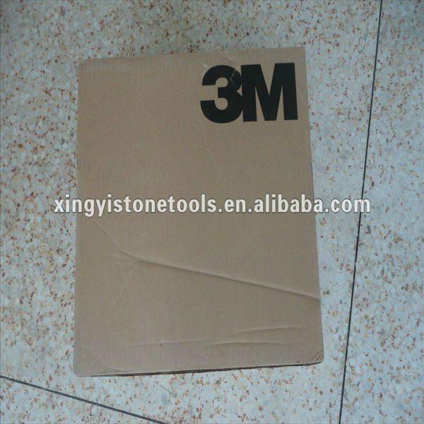 polishing mat