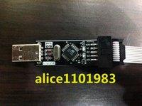 Электронные компоненты Brand New, Hot USBASP USBISP AVR Programmer USB ATMEGA8 ATMEGA128