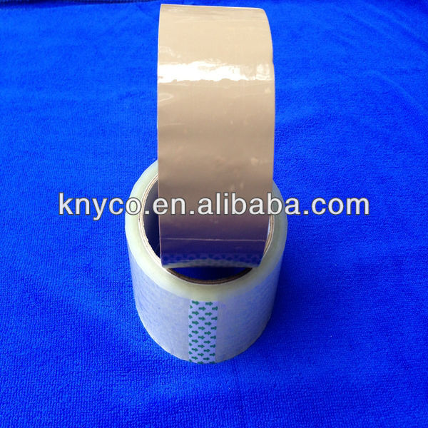 BOPP/OPP Packing Tape(Water Based Acrylic Adhesive)