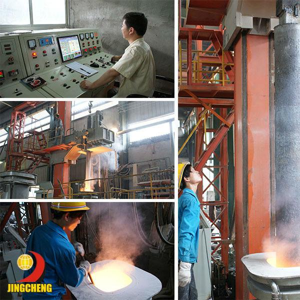 Steel Material 1.2367, DIN 1.2367 Steel Material