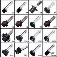 Фары для мотоциклов slim hid kit 35w H1 H3 H4 H7 H11 H13 9004 9005 9006 9007 4300K -12000K