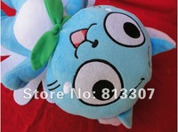 "Fairy Tail 12"" inch 30cm Cute Happy plush Doll Stuffed toy Retail"