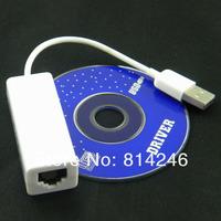 Электронная информационная система New 5pcs Usb Usb rj45 LAN 9700 Cable Adapter