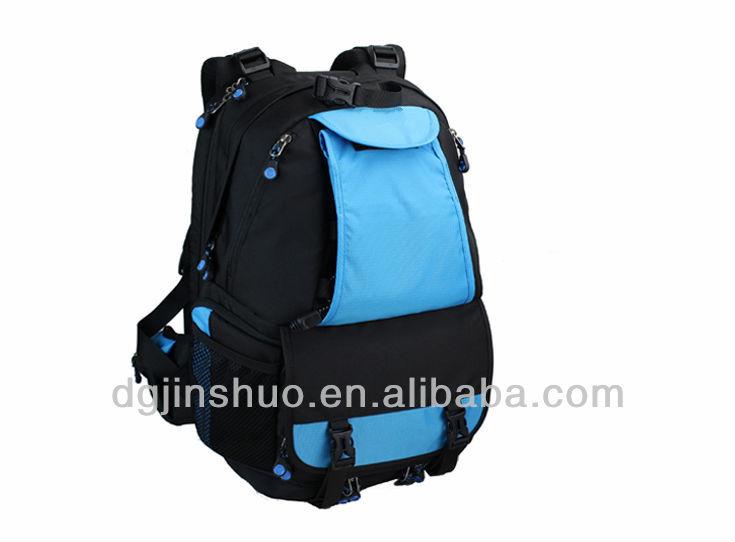 High Quality Digital Camera Backpack for Men