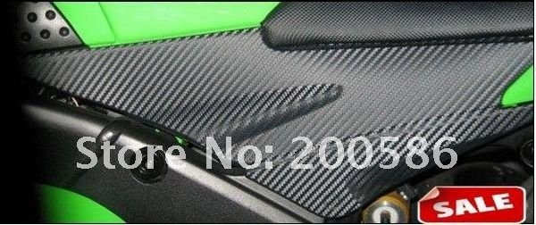 air free bubbles with really air drain 3D Carbon Fibre Vinyl Self Adhesive Bubble carbon fiber wrap 1.52*30m free shipping