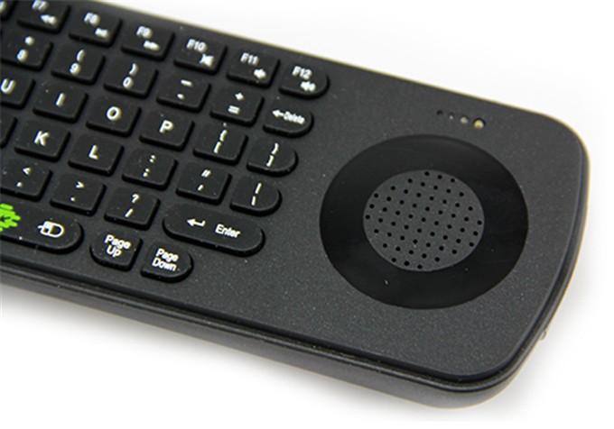 клавиатуры мыши комбо портативный 2.4g rii мини беспроводная клавиатура мышь комбо с, для smart tv android tv, Мексика США Финляндия