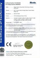 Воздушный компрессор dental compressors