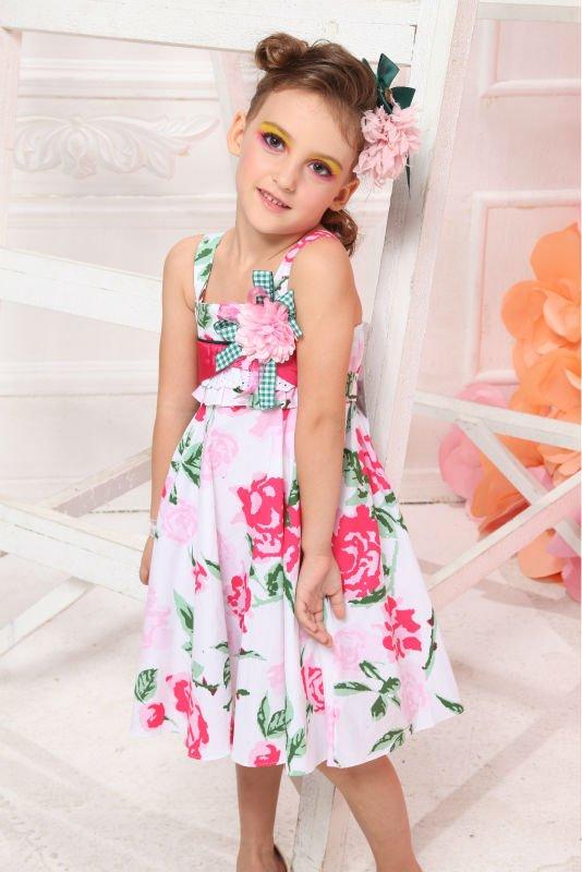 Vestidos Modernos Para Niñas De 2 Años Imagui