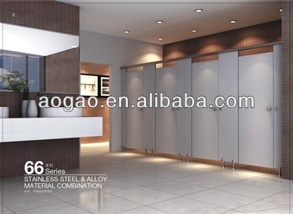 Toilet partition product 66