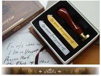 Печать Twilight stamp set