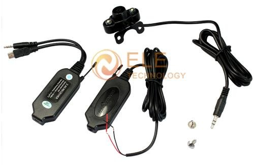 New design wireless rear view car camera reverse camera for GPS 3.jpg