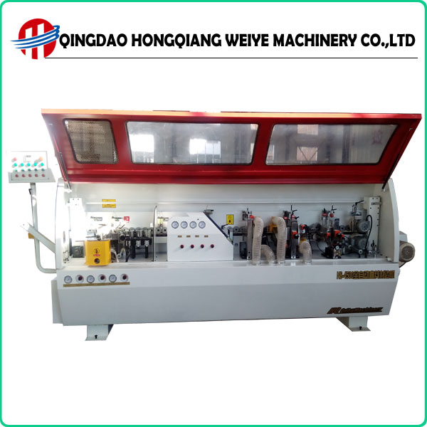 Woodworking machine HQ4500B Automatic Edge banding machine for sale