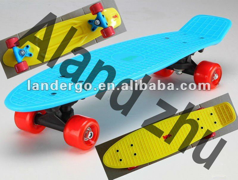 2012 New fish board,fish skateboards(Original Design)