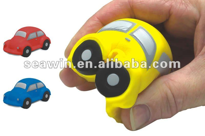 promotional PU stress ball