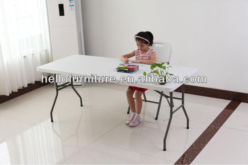 Plegable hello pata de la mesa plegable mesa de estudio - Mesa estudio plegable ...