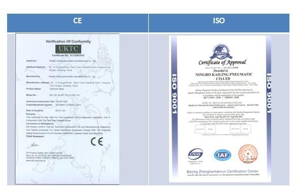 Арматура KLQD 2W 2 /2w250/250 /ac24v 2W250-25