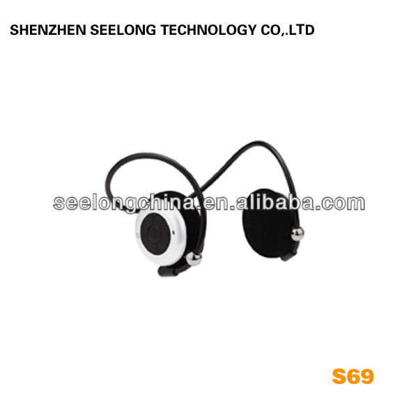 New Design Hands-free New Design Hands-free Smallest Wireless Bluetooth Headset