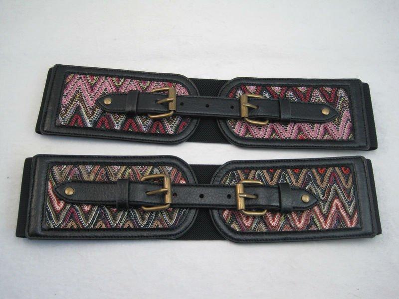 ceintures fossil 2012