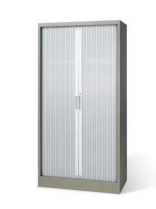 Roller Shutter Door Cabinet-Roller Shutter Door Cabinet