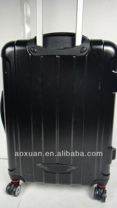 golf bag travel cover 2014 new design fashion luggage travel bags luggage ABS/PC trolley luggage