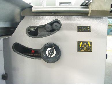 MJ6128ZG sliding table saw woodworking machine