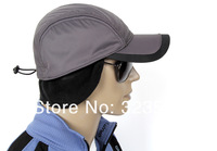 Женская бейсболка Autumn/Winter outdoor warm ears hunting cap, Polar fleece lining peak cap MC-245