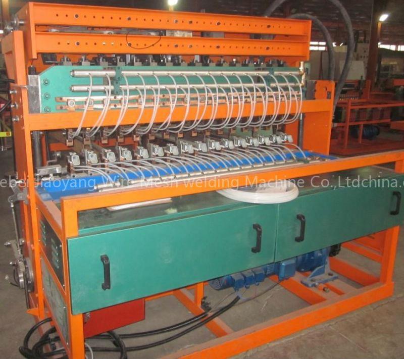 Автоматический контроль строительство проволочной сетки, сварочные системы/агрегат сварочный/сварочный аппарат с высокой скоростью