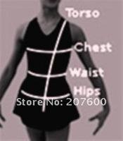 одежда для балета Bo-art , Ice A2001