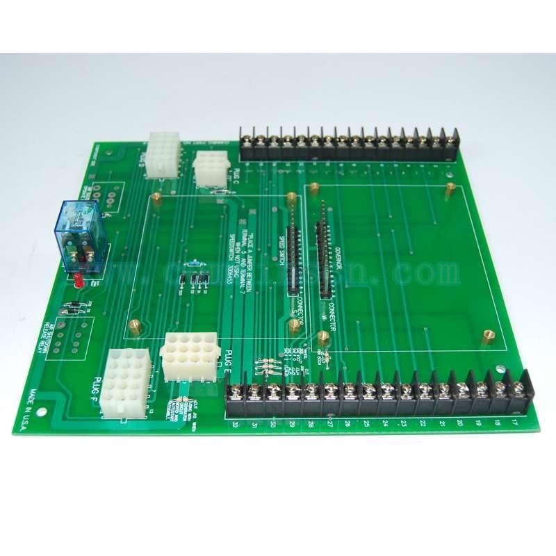 Cummins Marine spare parts 3053065 board circuit ** 3053065