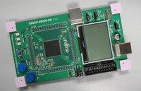 Электронные компоненты Cotex-M3 FSS MB9B506 Easy-Kit