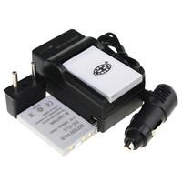 Аккумулятор Digital boy 2 en/el5 ENEL5 + + + Nikon Coolpix P90 P100 P500 P510 P520 EN-EL5