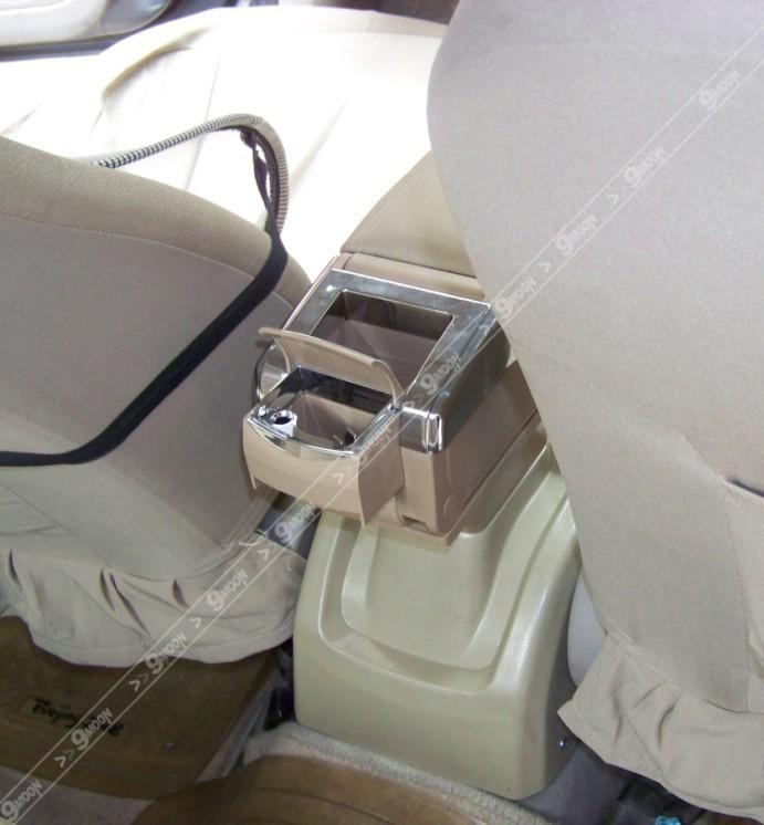 Подлокотник для форд фокус 2 рестайлинг своими руками 84