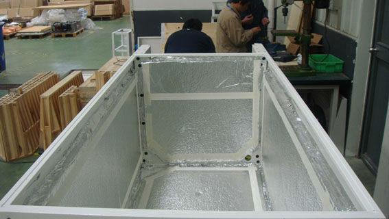 vacuum insulation material