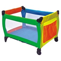 folding/simple crib/baby playpen