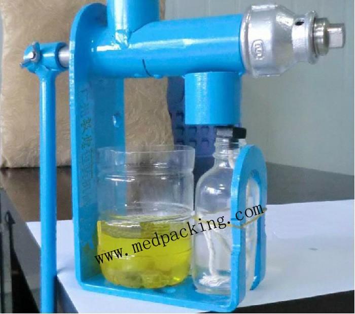 Пресс для отжима масла kleine soja l pressmaschine, Lieferung innerhalb 24h